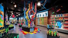 The First-Ever Sour Patch Kids Store Is Now Open in New York City — See Inside!