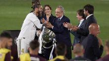 Como era o mundo na última vez em que o Real Madrid não contratou ninguém em uma janela?
