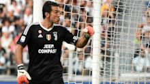 Buffon 'sorts out problems' for Juventus, says Allegri