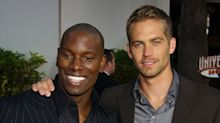 Tyrese Says He Bonded With Paul Walker After They Found Out They Were Hooking Up With the Same Woman