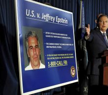 2 prison guards charged as part of investigation into Jeffrey Epstein's death