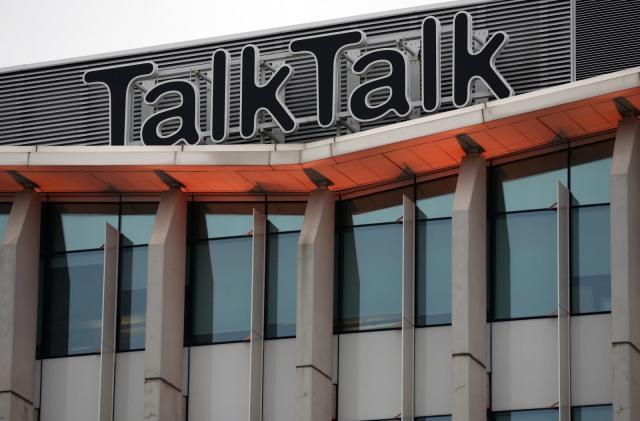Teenage TalkTalk hacker sentenced