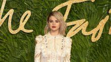 """Selena Gomez über Facebook: """"Wir haben ein ernsthaftes Problem"""""""