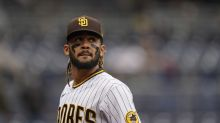 Padres star Fernando Tatis Jr. placed on injured list with COVID-19