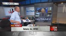 Nutanix CEO sees an opportunity improve efficiencies in t...