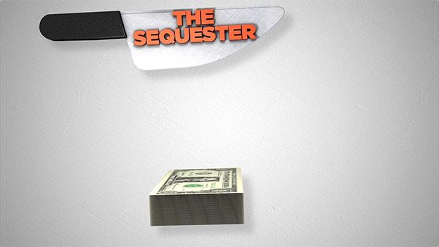 Just Explain It: How Will The Sequester Impact The Economy