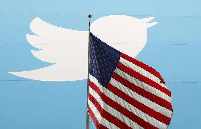 DOJ demands Twitter account info following discussion of an agent
