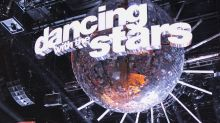 The First 'Dancing With the Stars' Couple Has Just Been Announced