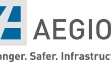 Aegion Corporation Announces Plans to Divest Energy Services Segment to Focus on Core Municipal Wastewater and Drinking Water Markets