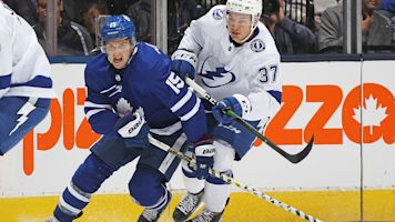 Power Rankings: Lightning storm back into Top 3