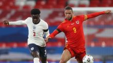 Arsenal star Bukayo Saka insists dream England debut against Wales is just the start