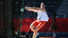 Athlé - Ch. de Pologne - Championnats de Pologne : Wojciech Nowicki lance son marteau à plus de 80m