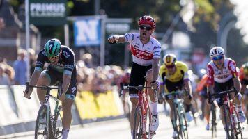 2020 Primus Classic cancelled due to clash with Tour de France dates