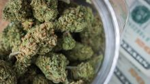 The Craziest Marijuana Statistic You'll Ever See