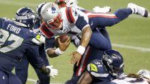 Foot US - NFL - Les Seattle Seahawks s'imposent d'un souffle contre les New England Patriots