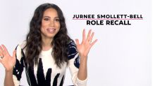 Role Recall: Jurnee Smollett-Bell on Her Journey From 'Full House' to 'Underground'