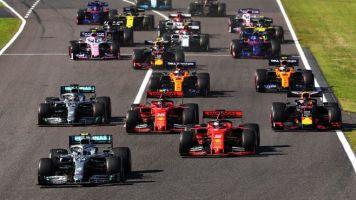 Darum blieb Vettels Frühstart ohne Konsequenzen