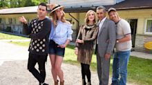 The 'Schitt's Creek' series finale is giving fans all the feels on Twitter: 'Oh my heart'