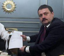 Giuliani in Ukraine as Congress moves closer to impeachment