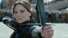 Jennifer Lawrence lidera lista de atrizes mais bem pagas do ano. Conheça as 10 primeiras