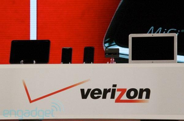 Verizon Wireless killing one-year contracts on April 17th, assumes you won't even care