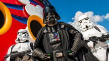 Feel the Force With Disney's New Star Wars at Sea