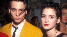 Johnny Depp's Former Flames
