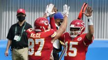 AFC, NFC Championships: Daily Fantasy Football short-slate lineup-building advice