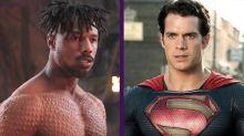 Superman podría ser afroamericano: Michael B. Jordan negociaría sustituir a Henry Cavill