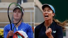 French Open 2020, Latest News from Roland Garros: Elina Svitolina Knocked Out, Danielle Collins Sets Up Sofia Kenin Quarters