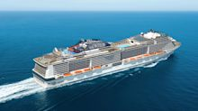 Fourth Diamond Princess passenger dies; MSC cruise ship allowed to dock in Mexico