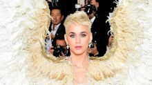 Katy Perry expecting her first child with Orlando Bloom