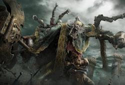 'Elden Ring' will let you summon the spirits of dead enemies as allies