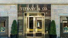 Tiffany Sees Improved Sales Trend, Strong E-commerce
