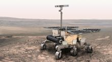ExoMars rover parachute test brings Red Planet mission one step closer