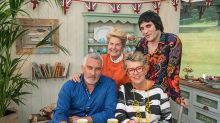 Noel Fielding in tears over latest Bake Off contestant to go home