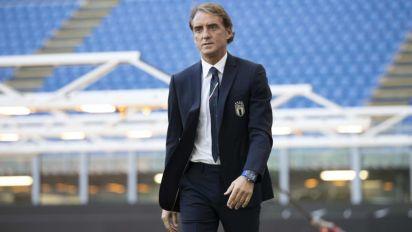 Nations League e amichevoli: il calendario dell'Italia di Roberto Mancini