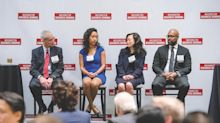 How four D.C.-area government contractors got a headstart in the tight race for talent