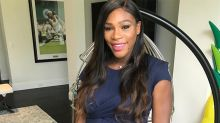 Pregnant Serena Williams Wants You to Help Pack Her Hospital Bag