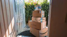 A1, M3, E4: Was die Geheimcodes auf den Amazon-Paketen bedeuten