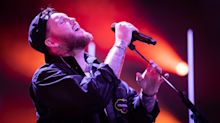 James Arthur accidentally shaved his head during coronavirus lockdown and donates £5,000 to NHS