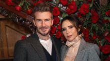 David Beckham raconte son coup de foudre pour Victoria à l'occasion de leur 21 ans de mariage
