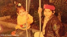 Blast from the past: Bollywood's celebrity siblings