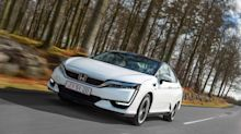 Honda Clarity review: handsome new hydrogen car makes the case for a fuel cell future