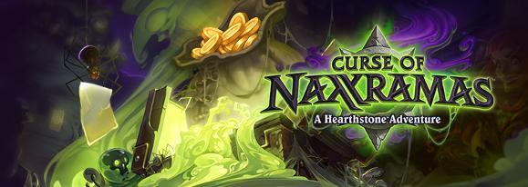 Hearthstone: Curse of Naxxramas pricing details