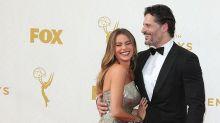 Sofia Vergara feels lucky to be with Joe Manganiello