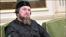 Washington setzt tschetschenischen Machthaber auf Schwarze Liste