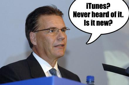 Nokia to launch iTunes-like download service?