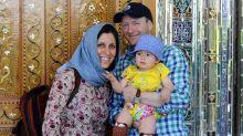 La británico-iraní encarcelada en Irán emprende su segunda huelga de hambre