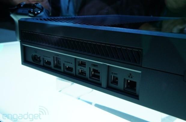 You can plug a PS4 into the Xbox One, but Microsoft says you probably shouldn't